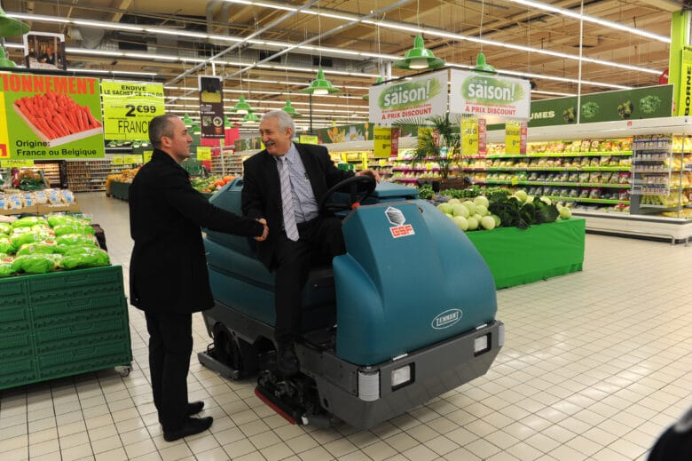 2013ÔÇóPollet Auchan 7342