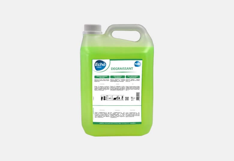 EchoClean economical degreaser all surfaces
