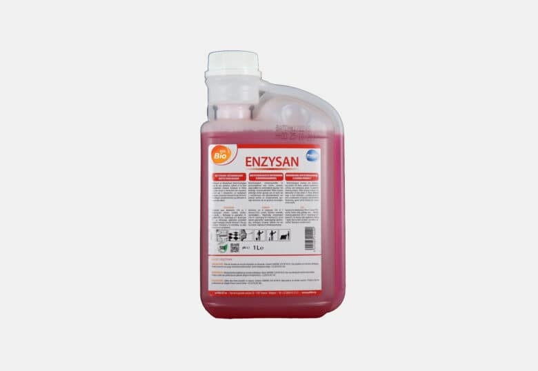 PolBio Odor Control Enzysan odour-destroying detergent for all surfaces