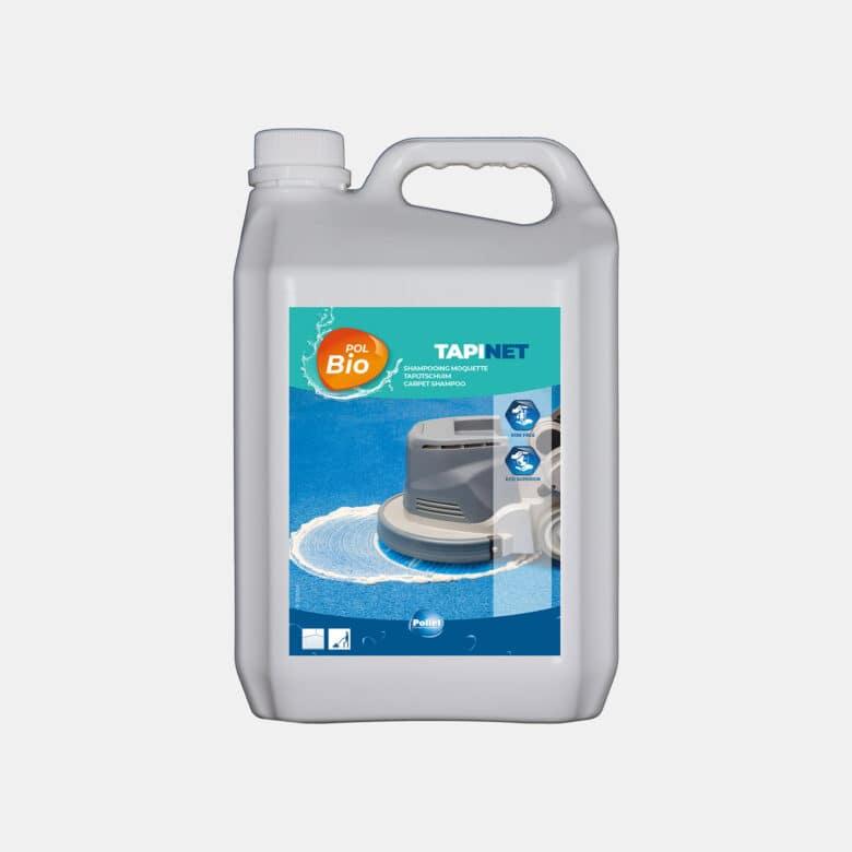 PolBio Odor Control Tapinet carpet shampoo