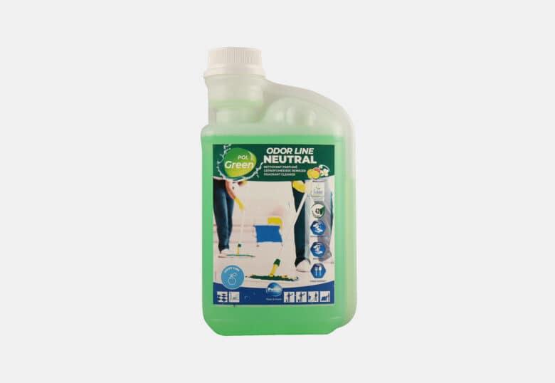 PolGreen Odor Line Neutral ecological floor cleaner
