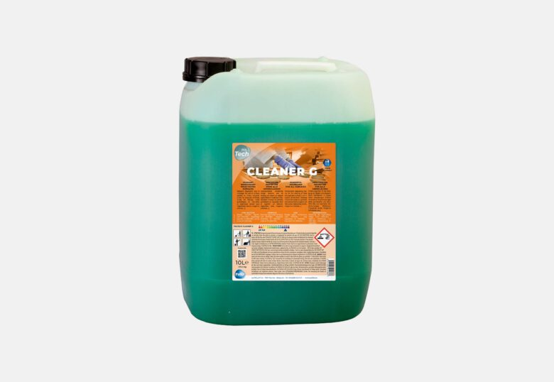PolTech Cleaner G powerful industrial degreaser