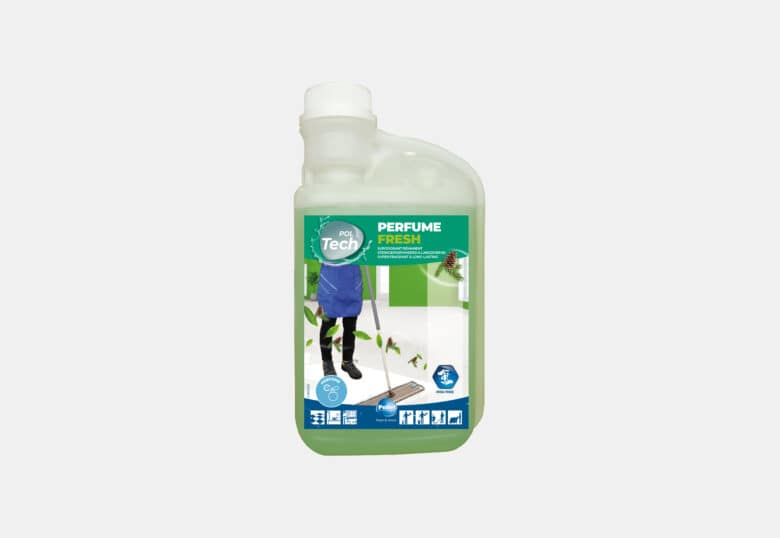 PolTech Perfume Pure pine-fragranced detergent