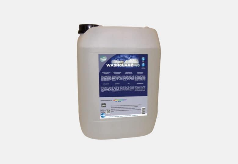 PolTech Washglanz 40 dishwasher rinse aid