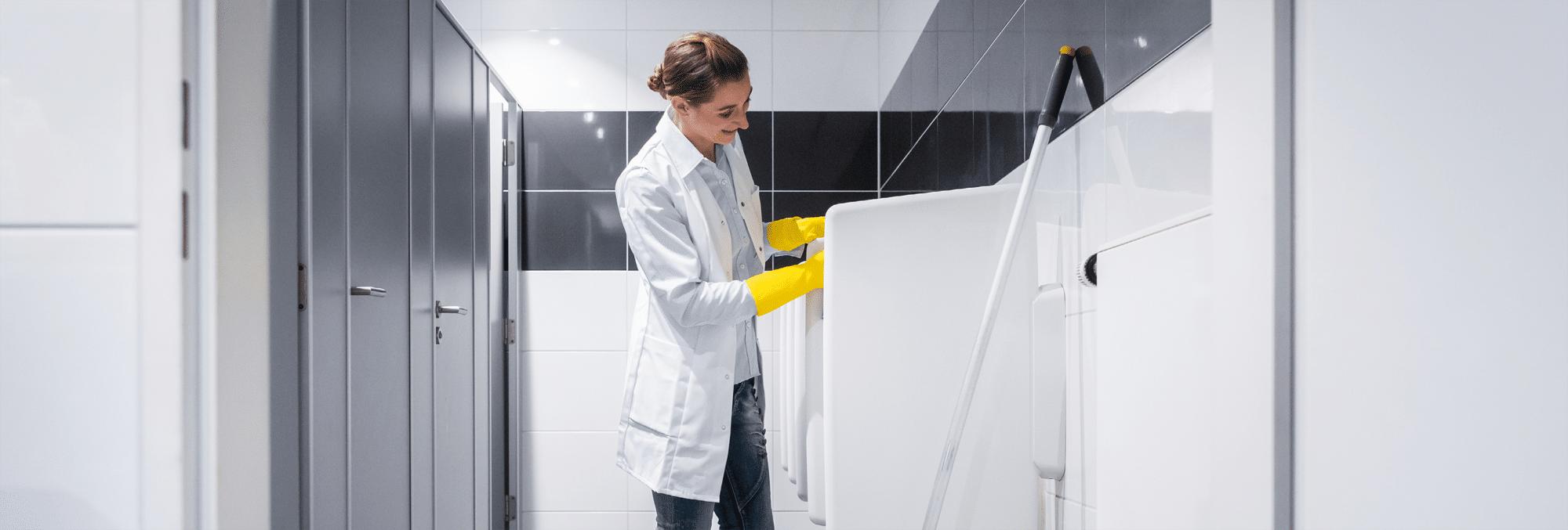 Detergent descaler deodorant disinfectant